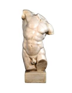 Torso of Hercules