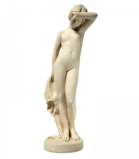 Phryne muse of Praxiteles