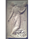 Dancing maenad looking up to the sky by Callimachus
