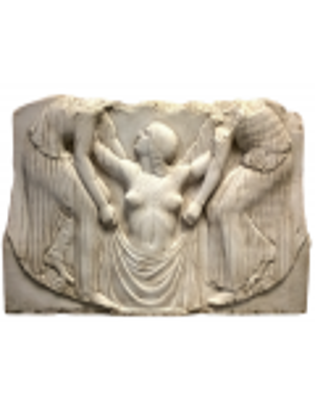 Bas-relief Naissance de Vénus