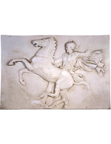 Parthenon low relief