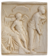 Bas-relief Parthenon 2