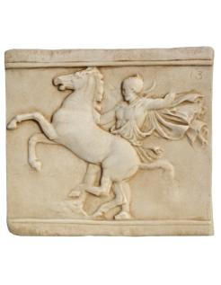 Bajorrelieve del Partenon 6