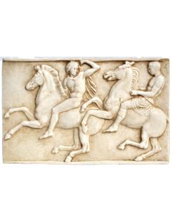 Bajorrelieve del Partenon 7