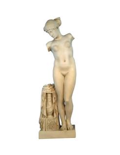 Esquiline Venus - life-size statue