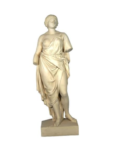 Ceres - estatua de tamaño real - diosa romana de la agricultura