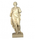 Ceres - life-size statue - roman goddess of agriculture