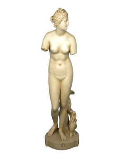 Venus de Medici - life-size statue