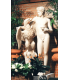 Ganymede - life-size statue