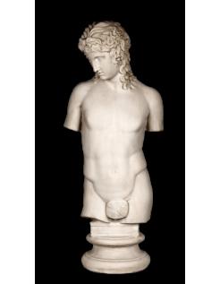 Eros de Centocelle o el Amor de Praxiteles llamado tambien Amor Griego