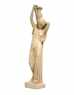 Statue de Vénus porteuse d'eau