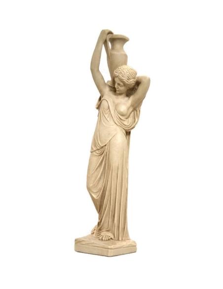 Estatua de Venus portadora de agua