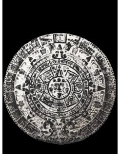 Calendrier aztéque