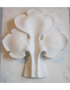 Gothic clover
