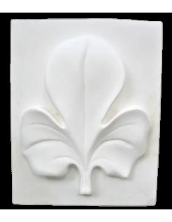 Stylized Lily Flower