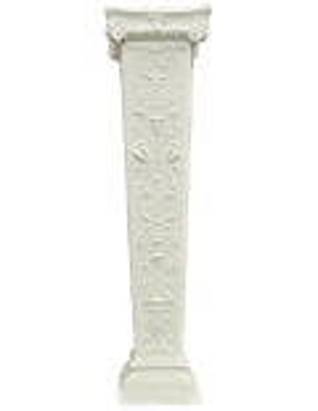 Renaissance column - 16th century