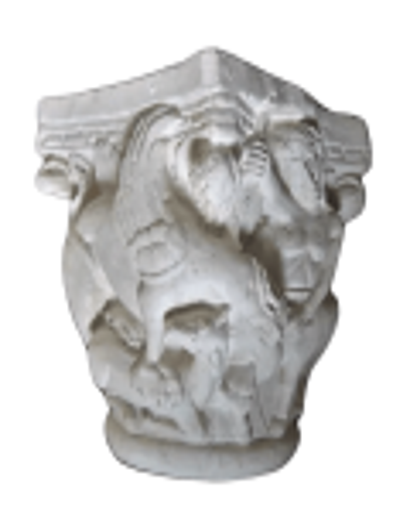 Chimera capital - XI th century