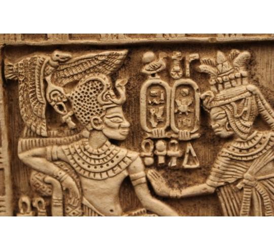 Sculpture égyptienne