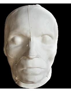 Máscara mortuoria de Beethoven (muerto)