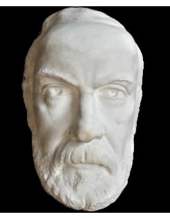 Victor Hugo par Louis-Ernest Barrias