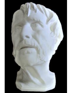 Bust of Seneca