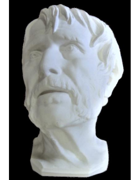 Buste de Sénèque