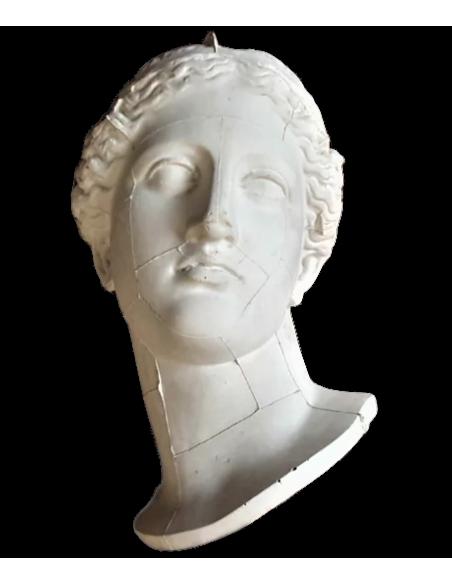 Busto de la Venus de Arles