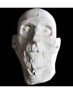 Máscara mortuoria de Theodore Géricault