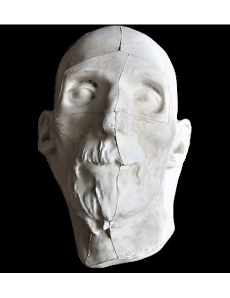 Mortuary mask of Theodore Géricault