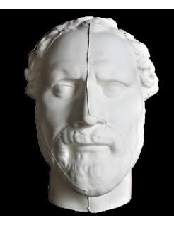 Buste de Démosthène