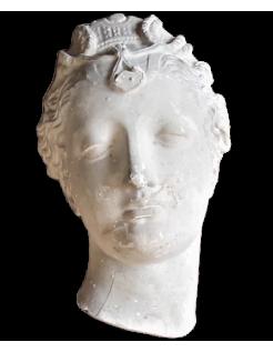 Buste de Diane de Poitiers par Jean Goujon