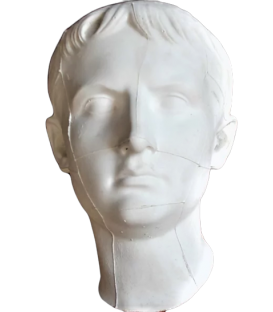 Bust of Augustus (Caius Octavius Thurinus), called Octavian