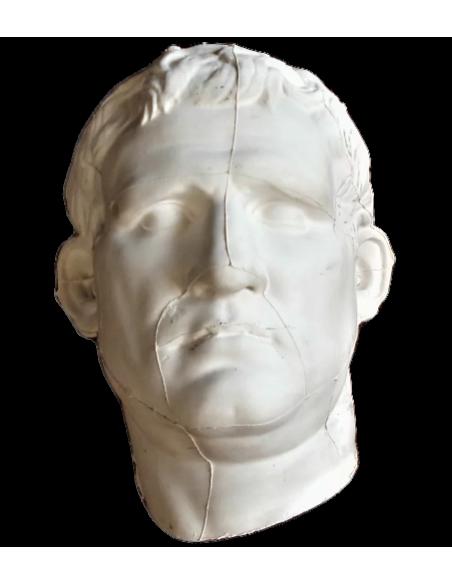 Busto Marco Vipsanio Agrippa de Gabies