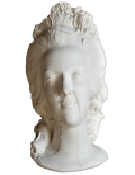 Marie Antoinette by Félix Lecomte