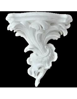 Mensula estilo Luis XV