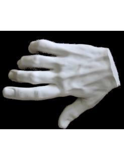Estudio de mano derecha a partir de una estatua antigua
