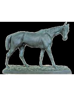 Horse by Pierre-Jules Mêne
