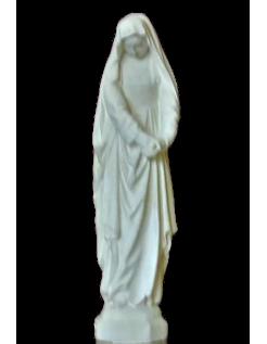 Statue de sainte Marie Madeleine