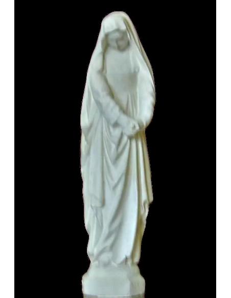 Statue of Saint Mary Magdalene