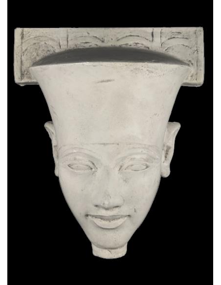 Máscara de Tutankamón