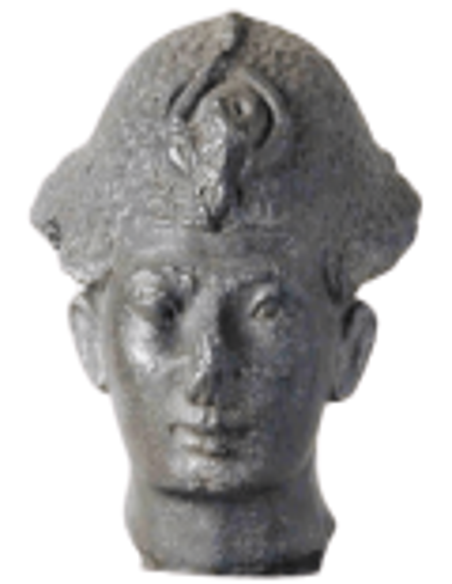 Buste de Amenhotep III, père du pharaon Akénathon