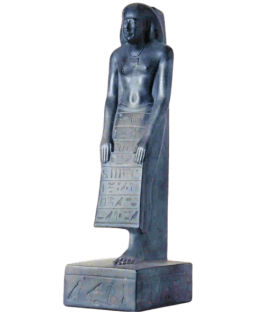 Statue of a high-ranking Egyptian official