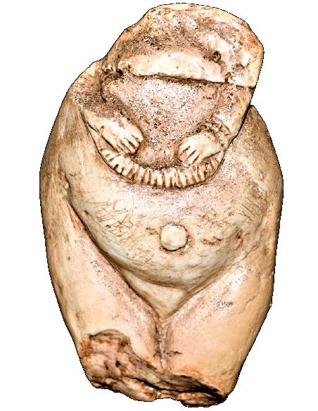 Venus de Kostienki