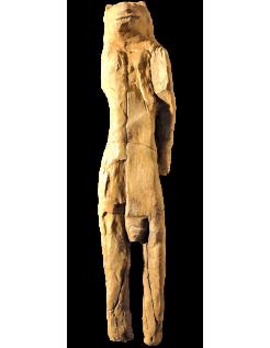 Hombre león de Hohlenstein-Stadel