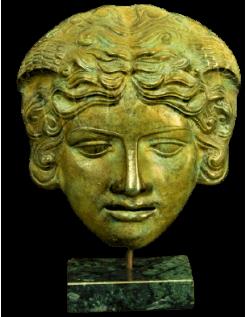 Máscara de Medusa