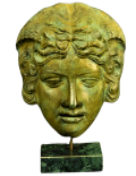 Mask of the Medusa