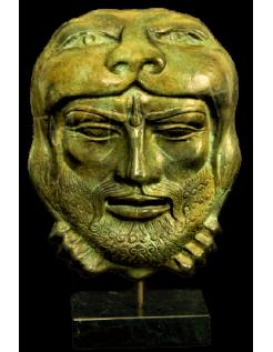 Máscara de Hércules