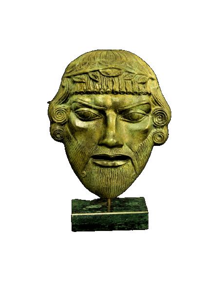 Mask of Dionysus