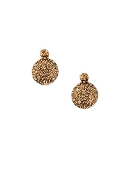 August Earrings