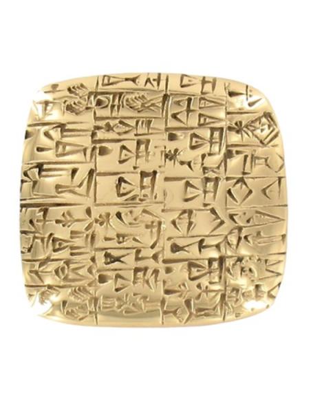 Contrato Mesopotamiano